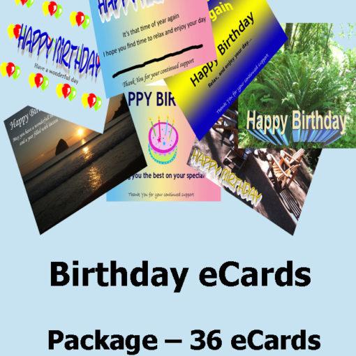 NWAutolink.com   Birthday eCards