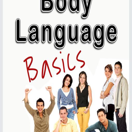 Body Language Basics   NWAutolink.com