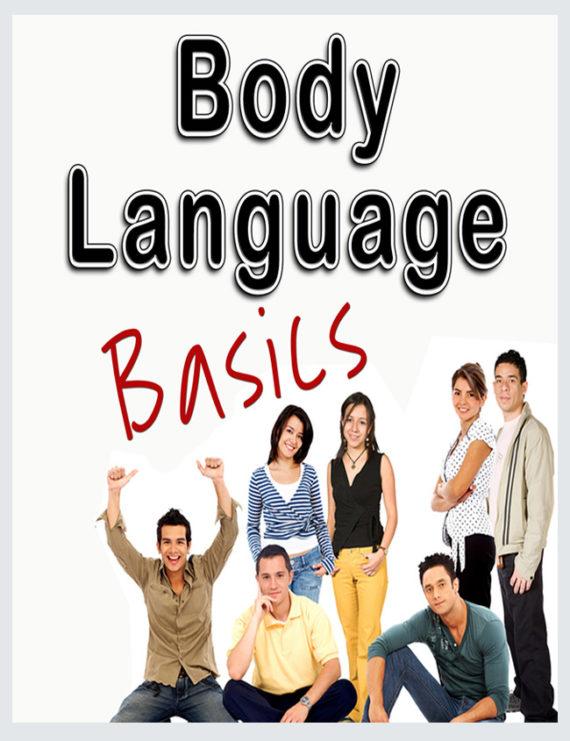 Body Language Basics | NWAutolink.com