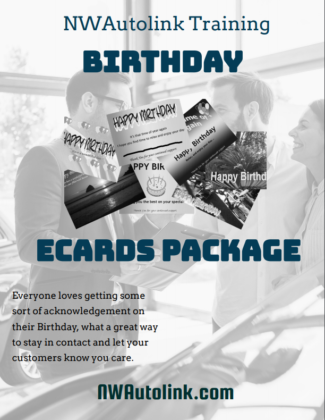 Birthday eCards | NWAutolink.com