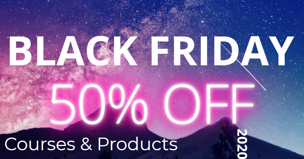 Black Friday Sales Event #BlackFriday
